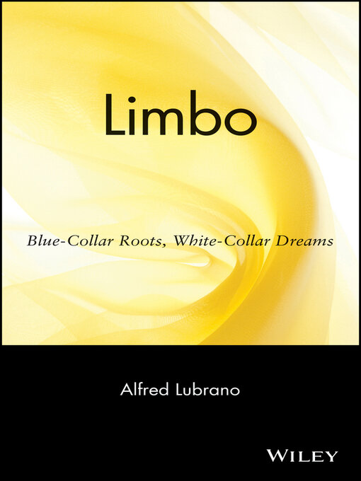 Title details for Limbo by Alfred Lubrano - Wait list
